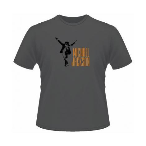 Pánské tričko SuperStar Michael Jackson