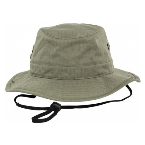 Angler Hat - olive Urban Classics