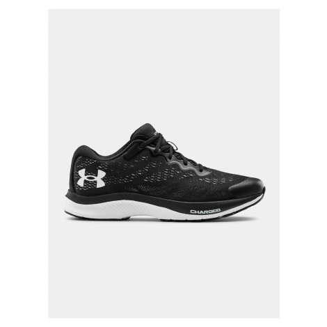 Under Armour Boty W Charged Bandit 6-Blk