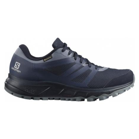 Běžecké boty Salomon Trailster 2 GTX W 409638