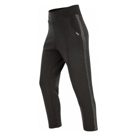 LITEX Kalhoty dámské se sníženým sedem 7A116115 antracitová
