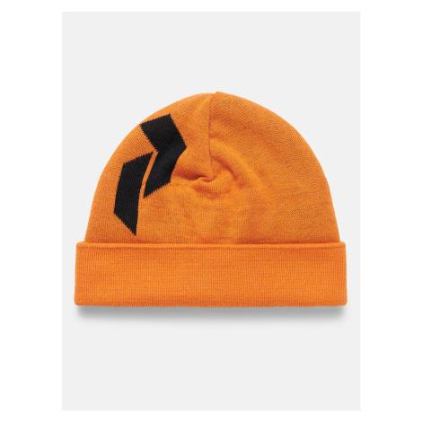 Čepice Peak Performance Embo Hat - Oranžová