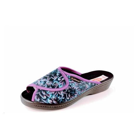 Dámské pantofle Rogallo 24663
