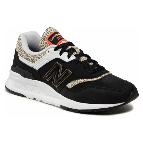 Sneakersy NEW BALANCE - CW997HPY Barevná Černá