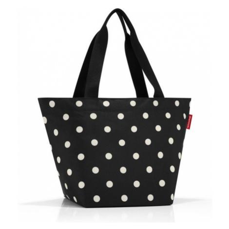 Nákupní taška přes rameno Reisenthel Shopper M Mixed dots