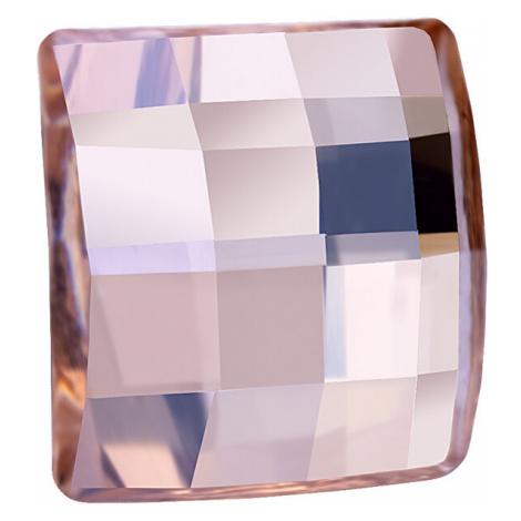 Preciosa Stylová magnetická brož Magnetic Glow s českým křišťálem Preciosa 15