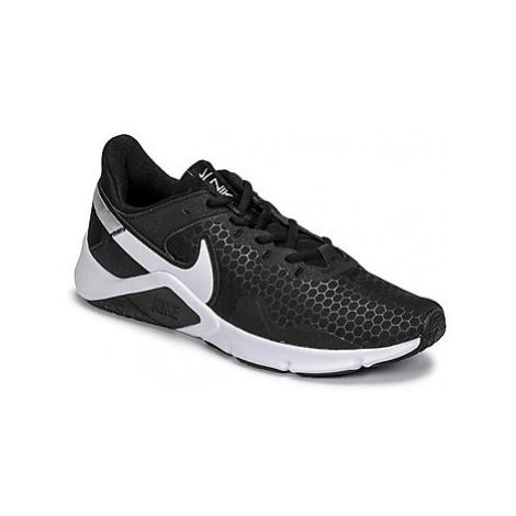 Nike LEGEND ESSENTIAL 2 Černá