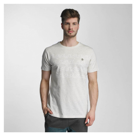 Just Rhyse / T-Shirt Montecito in white