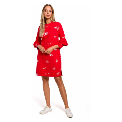 Made Of Emotion Woman's Dress M445