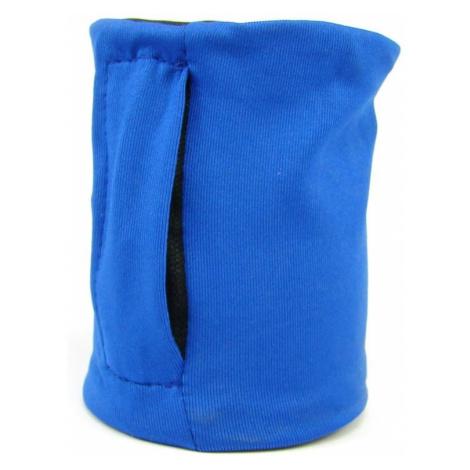 Modrá sportovní peněženka malá