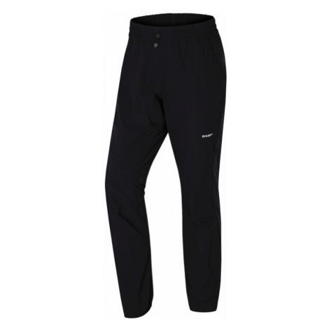 Pánské kalhoty HUSKY Speedy Long M černá