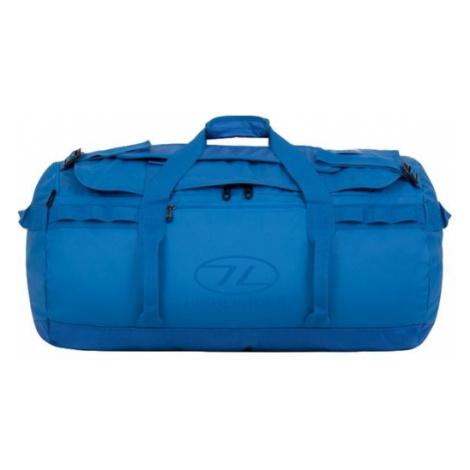Highlander Storm Kitbag 90 l Taška, modrá