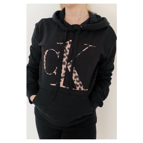 Calvin Klein CK ONE mikina dámská - černá