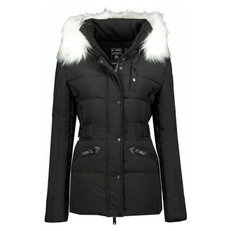 GEOGRAPHICAL NORWAY bunda dámská CHESTER LADY 092