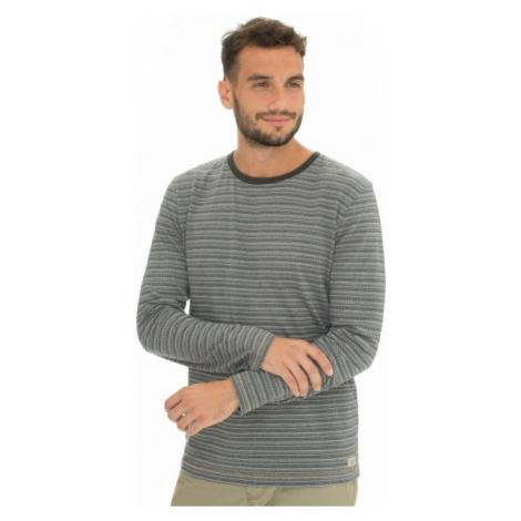Pánské tričko BUSHMAN FRANKOFRT šedá