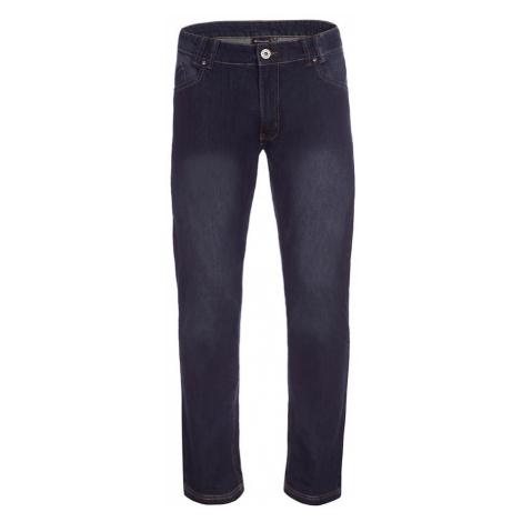 Pamp 3 pánské kalhoty jeans ALPINE PRO