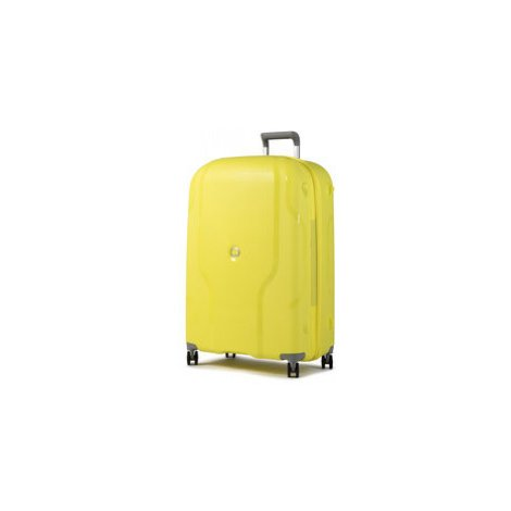 Velký tvrdý kufr Delsey