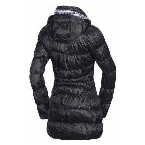 NORTHFINDER DULCENA Dámský zimní kabát BU-45391SP8249 šedá