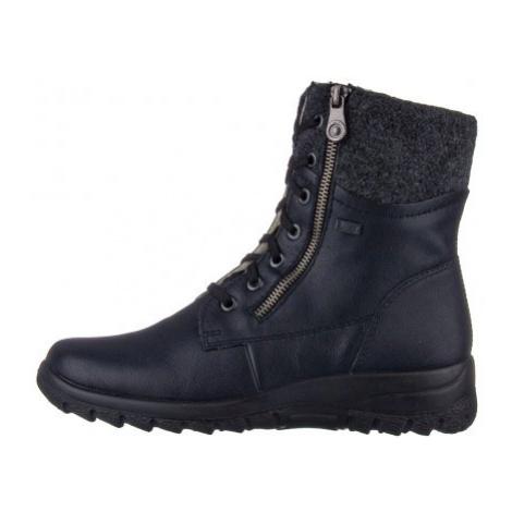 Kotníčková obuv RIEKER Z7144-14