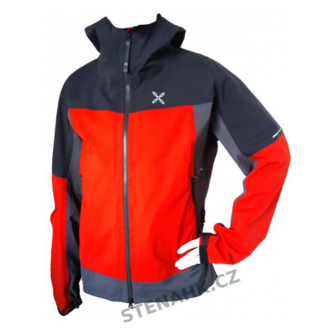 Montura pánská bunda Iron 2.0 Jacket, červená
