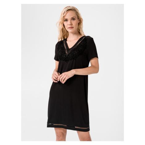 Šaty Desigual Černá