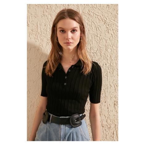 Dámská polokošile Trendyol Knitwear
