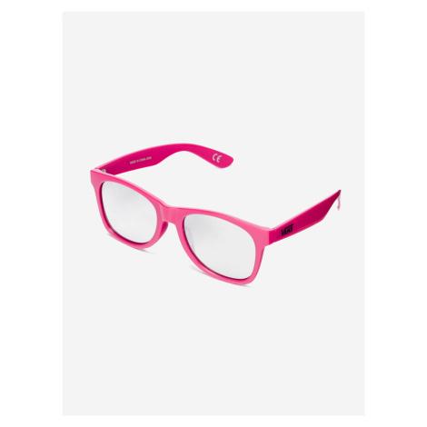 Brýle Vans Mn Spicoli Flat Shad Fuchsia Purple Růžová