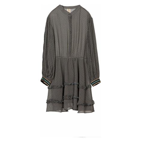 Nekane JADE Dámské šaty zelené