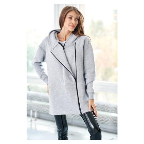 Lemoniade Woman's Sweatshirt LN122 Light