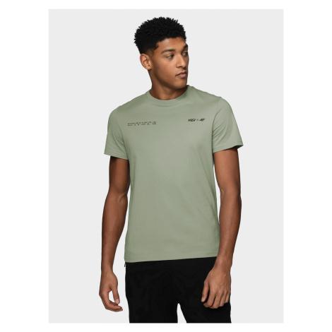 Pánské tričko Wilfredo Leon x 4F