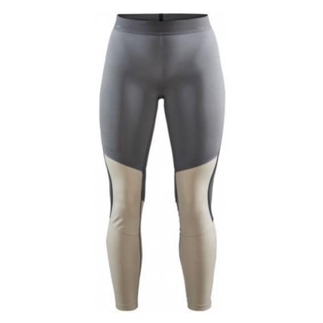 Dámské kalhoty CRAFT Vent šedá