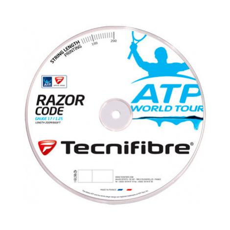 Tenisový výplet Tecnifibre Razor Code Carbon (200 m) 1,30 mm
