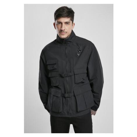 Multi Pocket Nylon Jacket Urban Classics