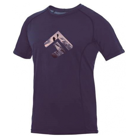 Pánské tričko Direct Alpine Furry indigo (brand)