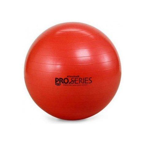Gymnastický míč Thera-Band Pro Series SCP™ 55 cm, červený