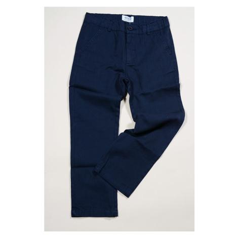 kalhoty dětské, Sobe, 15KECPAN255, modrá