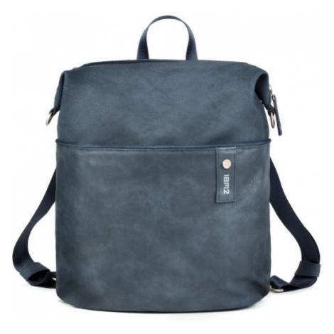 Batoh a kabelka ZWEI JANA JR14 - blue