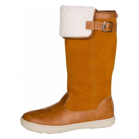 Dámská obuv zimní Alpine Pro NOELA - béžová