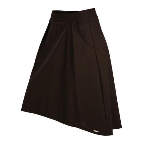 Dámská sukně Litex 7A410 | černá