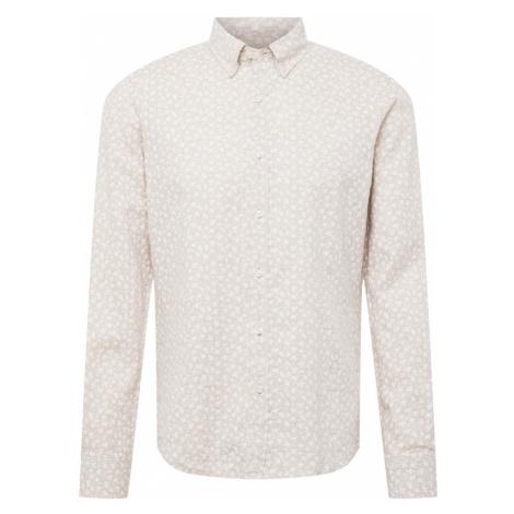 Michael Kors Košile bílá / barva vaječné skořápky