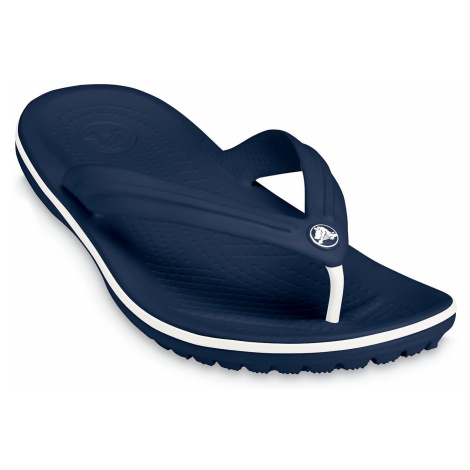 Žabky Crocs Crocband Flip Navy