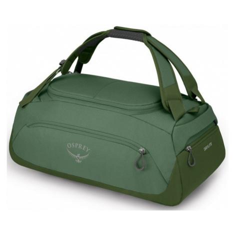 Cestovní taška Osprey Daylite Duffel 30L dustmoss green