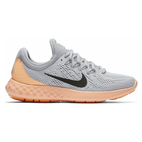 Běžecká obuv Nike Lunar Skyelux Šedá / Oranžová
