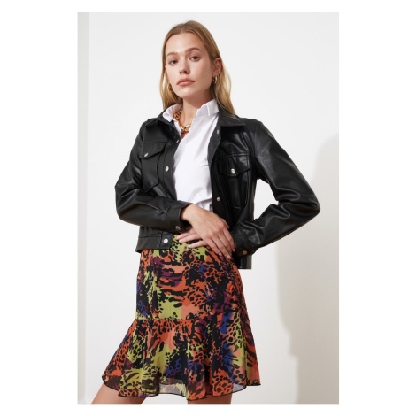 Women's jacket Trendyol Closed