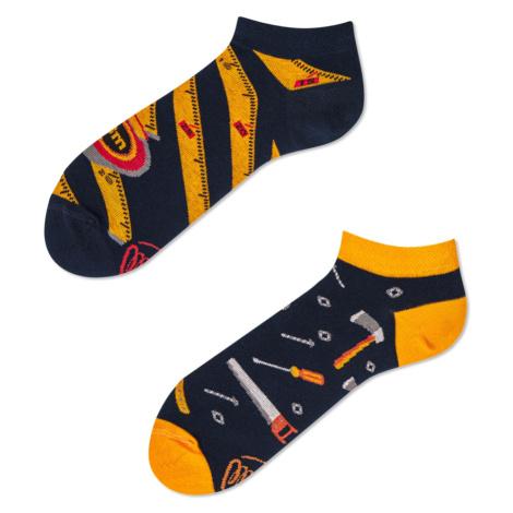 Ponožky kotníkové MANY MORNINGS low