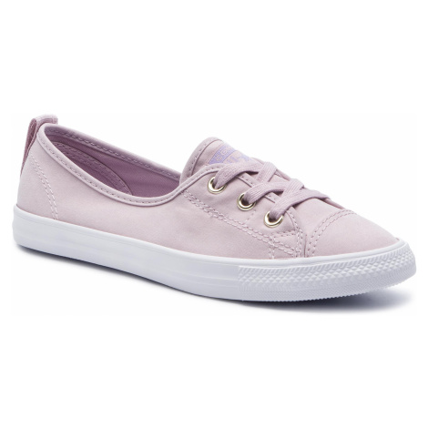 Converse Ctas Ballet Lace Slip 564314C