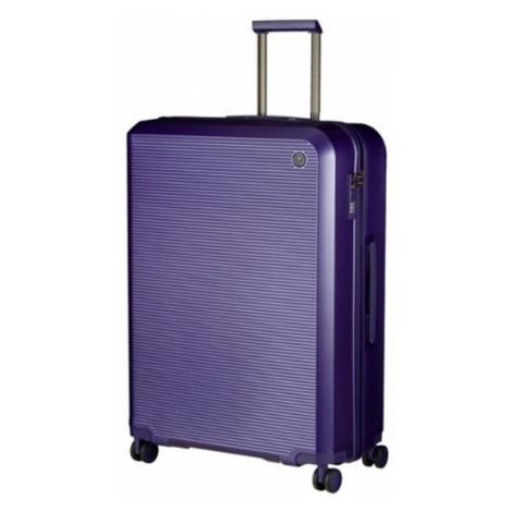Cestovní kufr March Odessa L 3290-74-05 109 L fialová