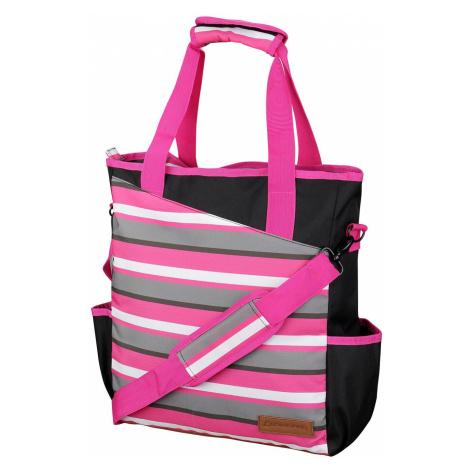 Dámská taška Alpine Pro BOSEDE - růžová
