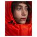Loreak Hood Piumi Orange