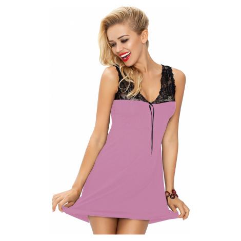 Dámská košilka Afra violet DKaren